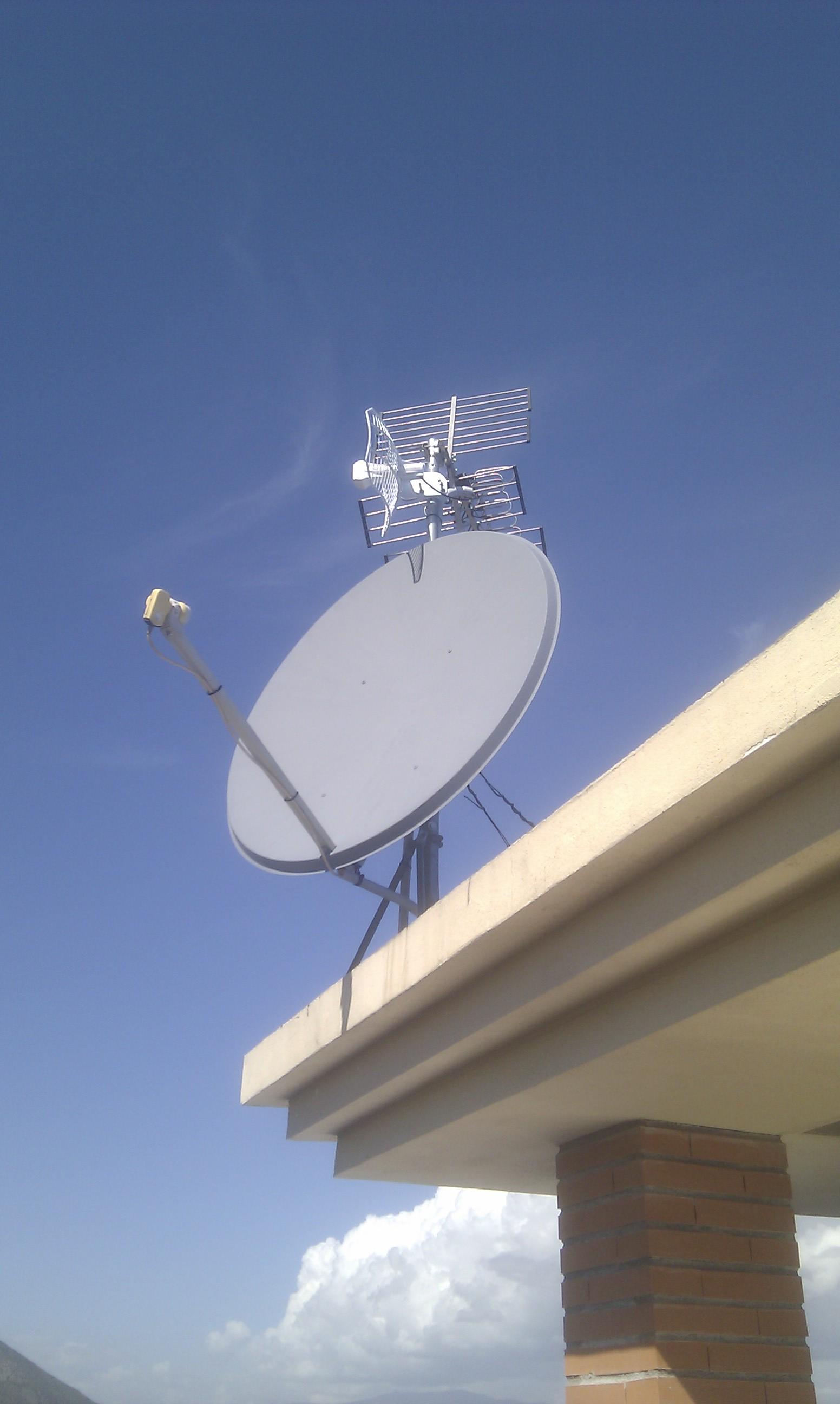 Antenas Mallorca AnTec, Telf 630 960 891